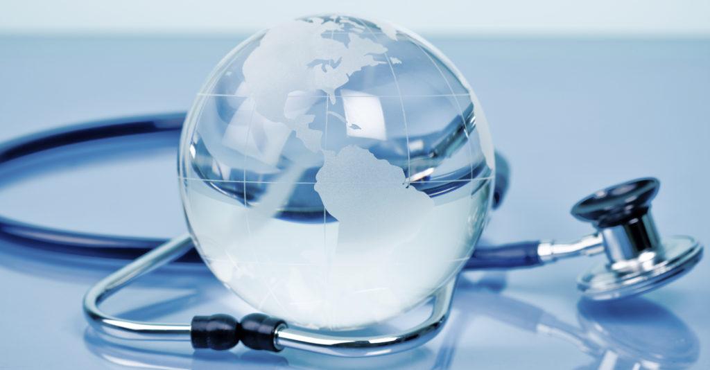 Глобальная медицина